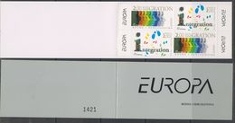 Europa Cept 2006 Bosnia/Herzegovina Mostar Booklet 2x2v  ** Mnh (39726) - 2006