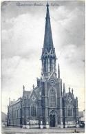 Wanfercée-Baulet NA6: Eglise - Fleurus