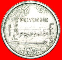 # SHIPS With IEOM: FRENCH POLYNESIA ★ 1 FRANC 1975! LOW START ★ NO RESERVE! - Polynésie Française