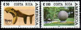 Costa-Rica-0023 - Emissione 1989 (++) MNH - Senza Difetti Occulti. - Costa Rica