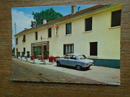 Meussia ; Hôtel-restaurant Chappez - Autres Communes