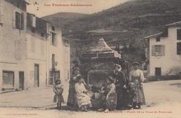 CARTE POSTALE DE TARASCON - Autres Communes