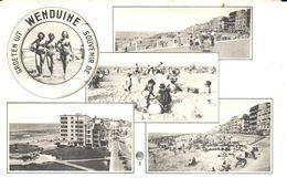 Wenduine - Souvenir De Wenduine - Wenduine