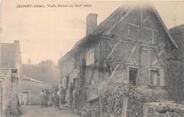 03 - ALLIER / Jaligny - 03878 - Vieille Maison - Autres Communes