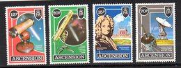Serie Nº 390/3 Ascension - Ascension
