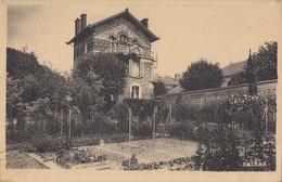 CARTE POSTALE D' ERAGNY SUR OISE / VILLA JEANNE D' ARC - Eragny