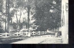Zundert - Huize De Moeren - 1905 - Sonstige