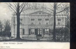 Zundert - Huiuze Wallesteijn - 1900 - Sonstige