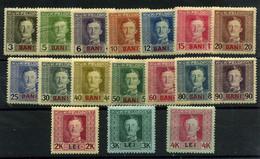 3546- Austria Nº 59, 73, 10, 12 - Oriente Austriaco