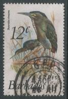 Barbados. 1979 Birds. 12c Used. SG 627 - Barbados (1966-...)