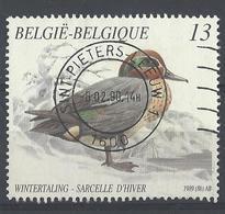 Ca Nr 2333 - België