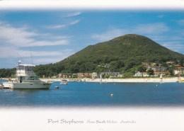 Shoal Bay, Port Stephens, New South Wales - Unused - Australie