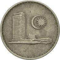 Monnaie, Malaysie, 10 Sen, 1973, Franklin Mint, TTB, Copper-nickel, KM:3 - Malaysie