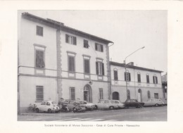 FOTO SOCIETA VOLONTARIA DI MUTUO SOCCORSO CASA DI CURA PRIVATA NAVACCHIO (CASCINA PISA) - Old Paper