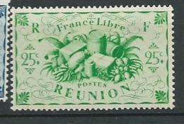 Reunion Yvert N° 235 *  -  Ava20022 - Reunion Island (1852-1975)