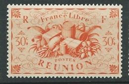 Reunion Yvert N° 236 *  -  Ava20023 - Reunion Island (1852-1975)