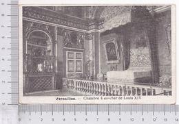 Versailles ~ Chambre A Coucher De Louis XIV ~ Art ~ Arte ~ Musei ~ Museum ~ 1919 - Musei