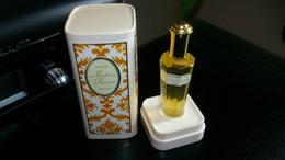 """Miniature De Parfum Rochas """" Madame Rochas """" Avec Boite (factice) 7,5 Cm - Miniatures Anciennes (jusque 1960)"""