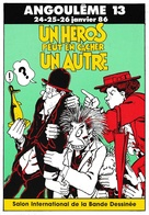 Salon International De La B.D. - 1986  - Illustrateur  Tardi - Angouleme