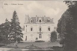 Hal , Halle ,chateau  Nerinex , Kasteel - Halle