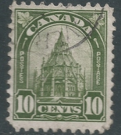 Canada. 1930-31 KGV. 10c Used SG 299 - 1911-1935 Reign Of George V
