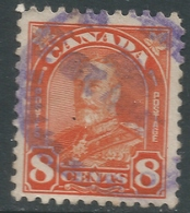 Canada. 1930-31 KGV. 8c Used SG 298 - 1911-1935 Reign Of George V