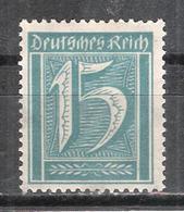 Reich N° 162 Neuf * (fil B Voir Scan) - Allemagne