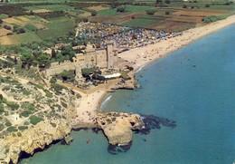 COSTA DORADA - TARRAGONA: Castillo De Tamarit Y Camping Tamarit - Tarragona