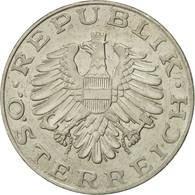 Monnaie, Autriche, 10 Schilling, 1975, TTB, Copper-Nickel Plated Nickel, KM:2918 - Autriche