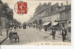 REIMS Avenue De Lens - Reims
