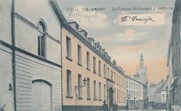 Tirlemont , Tienen ,  La Caserne Saint-Georges D'artillerie  , ( A.S. ; N° 11 ) - Tienen