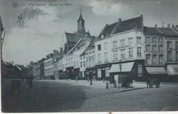 Tirlemont , Tienen ,  Marché Au Bétail , Markt  , SBP N° 20 - Tienen