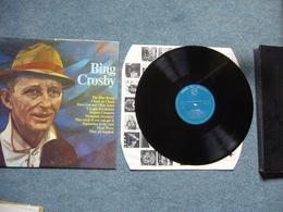 Bing Crosby 1 Disque - Collector's Editions