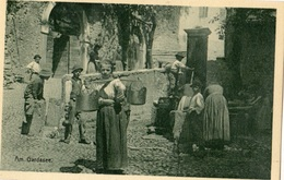 ITALIE AM GARDASEE - Italia