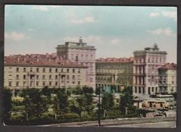 View Of Dimitrovgrad, Seria - Used - Corner Wear - Serbia