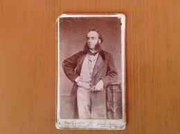 Jeune Homme.Photographe Jacobs Byl à Termonde - Photos