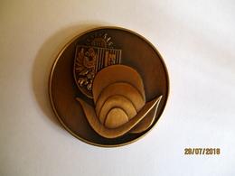 Suisse: Médaille Commémorative De L'Escalade, Genève 1976 - Unclassified