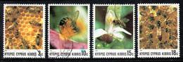 CYPRUS 1989 - Set Used - Cyprus (Republic)