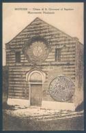 Puglia BRINDISI Chiesa Di S. Giovanni Al Sepolcro - Brindisi