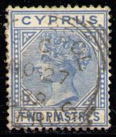 CYPRUS 1883 - From Set Used - Zypern (Republik)