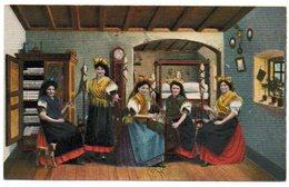 Allemagne /  Gruss Aus Dem Egerland ( Coiffes Et Costumes ). - Sudeten