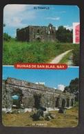 Ruins In San Blas, Mexico - Used - Mexique