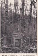 Woerth Monument Du 2em REG Des Tirailleurs Algériens - Woerth