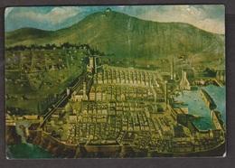 Dubrovnik - Painting Before 1667 Earthquake, Croatia - Unused Some Wear - Croatia