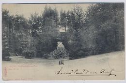 GENT  GAND  Le Prométhée Au Parc - Albert Sugg     About 1900y.   E621 - Gent