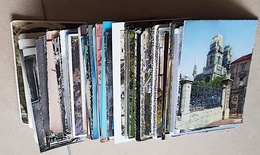 LOT De 500 CARTES POSTALES Environ. Cartes Modernes Toutes Différentes (voir Scans) - Cartes Postales