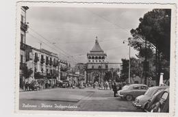 Palermo, 3 Cartoline - F.G.- Anni '1930-'1950 - Palermo