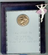 Petange 6iem G,Prix Luxbg,(TWIRLING BATON) 1984 - Luxembourg