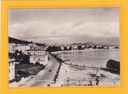 AJACCIO -20-2A- CPSM Gd Format - Vue Sur Le Port Et La Ville - Ajaccio