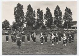 BREISACH Am RHEIN Musique Du 10° Regiment Du Genie, Militaires  --RECTO / VERSO-B23 - Regiments